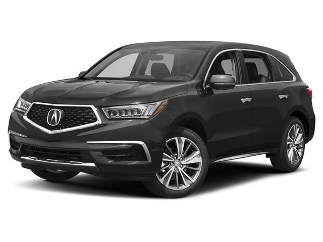 2017 Acura MDX Technology Package (Stk: AP4829) in Pickering - Image 1 of 9