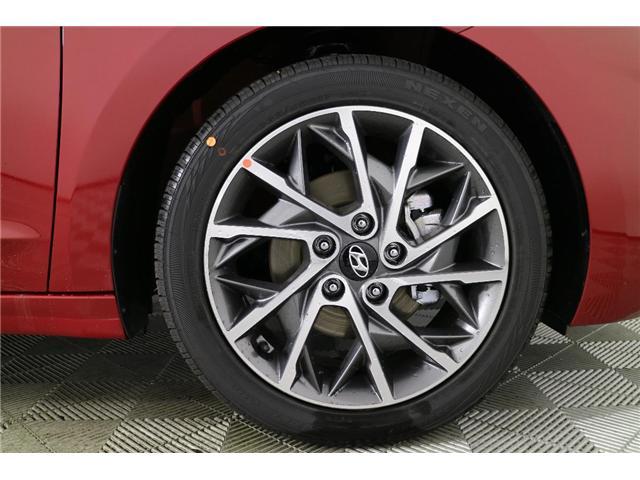 2019 Hyundai Elantra Luxury (Stk: 194352) in Markham - Image 8 of 21