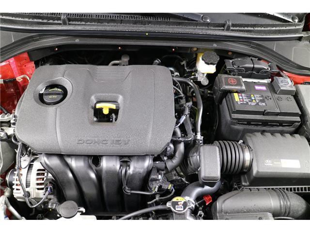 2019 Hyundai Elantra Luxury (Stk: 194352) in Markham - Image 9 of 21
