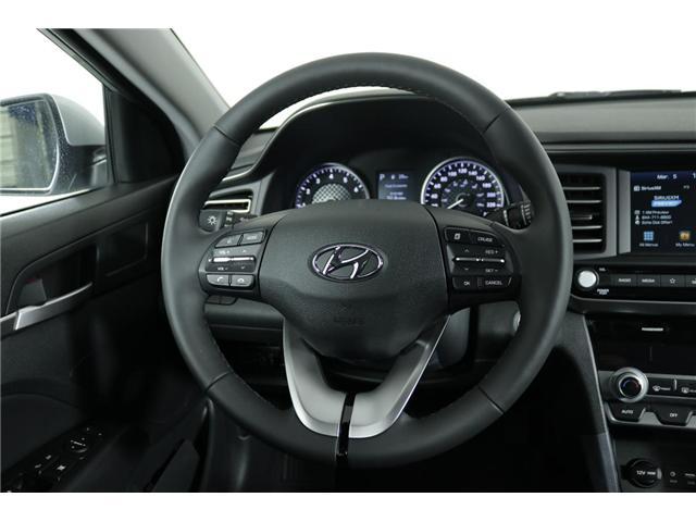 2019 Hyundai Elantra Luxury (Stk: 194352) in Markham - Image 12 of 21