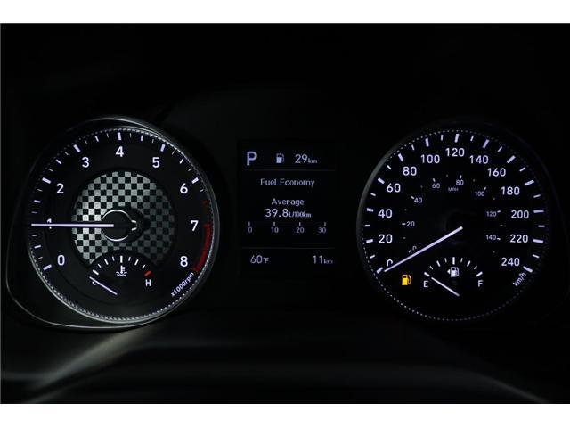 2019 Hyundai Elantra Luxury (Stk: 194352) in Markham - Image 17 of 21