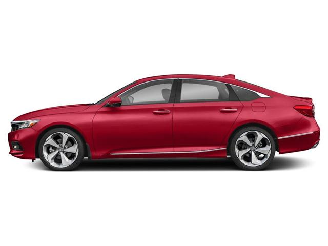 2019 Honda Accord Touring 1.5T (Stk: 19-1409) in Scarborough - Image 2 of 9