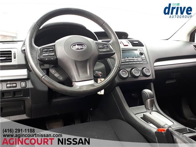 2012 Subaru Impreza 2.0i Touring Package (Stk: U12478) in Scarborough - Image 2 of 25