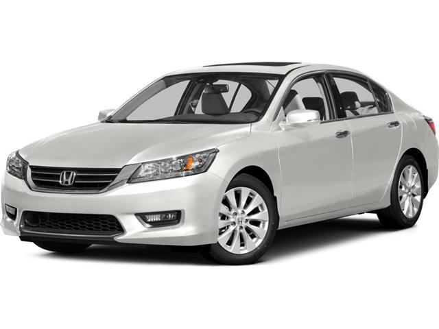 2015 Honda Accord Touring (Stk: U5007A) in Woodstock - Image 1 of 1