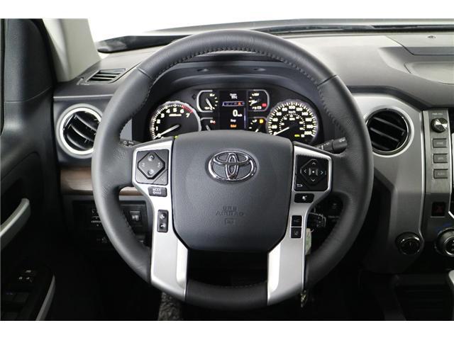 2019 Toyota Tundra Limited 5.7L V8 (Stk: 192468) in Markham - Image 17 of 26