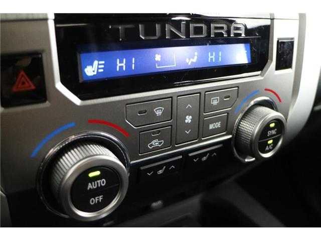 2019 Toyota Tundra Limited 5.7L V8 (Stk: 192468) in Markham - Image 23 of 26