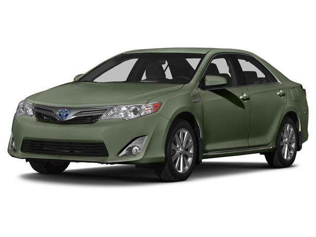 2014 Toyota Camry Hybrid LE (Stk: 294046) in Calgary - Image 1 of 10
