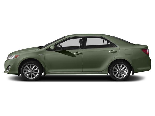 2014 Toyota Camry Hybrid LE (Stk: 294046) in Calgary - Image 2 of 10