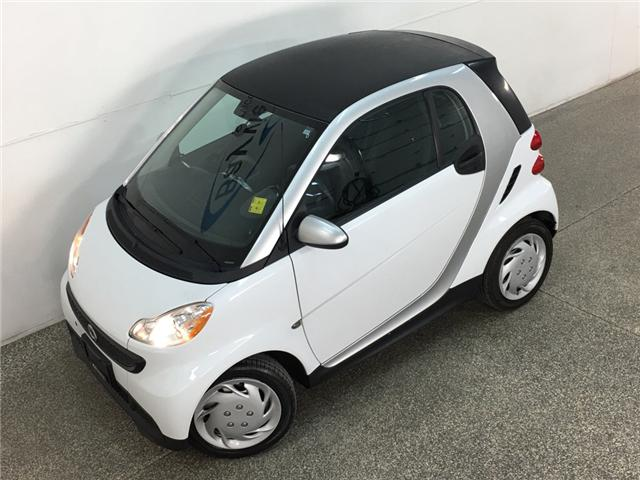 2015 Smart Fortwo Pure (Stk: 34755J) in Belleville - Image 2 of 24
