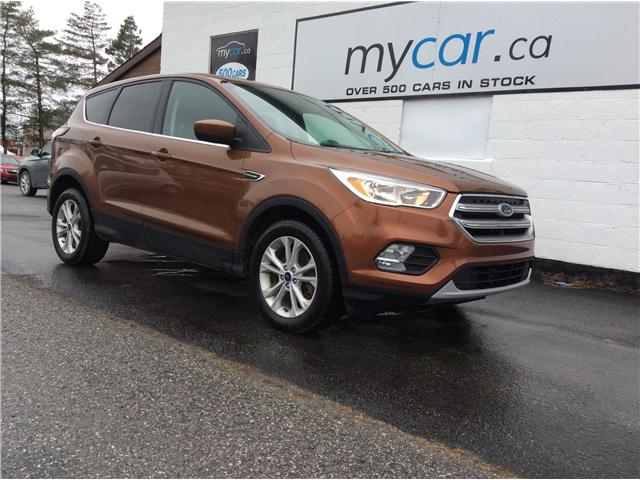 2017 Ford Escape SE (Stk: 190278) in Richmond - Image 1 of 20