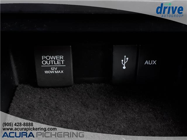 2017 Acura RDX Tech (Stk: AP4820) in Pickering - Image 20 of 35