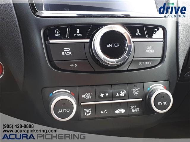 2017 Acura RDX Tech (Stk: AP4820) in Pickering - Image 17 of 35
