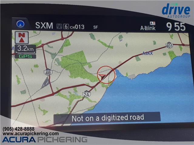 2017 Acura RDX Tech (Stk: AP4820) in Pickering - Image 14 of 35