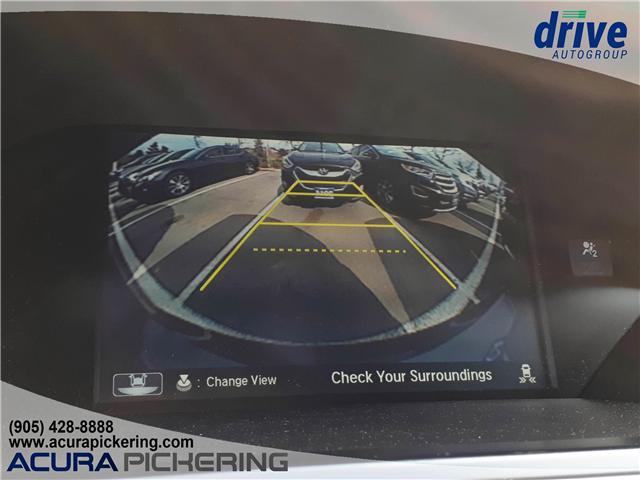 2017 Acura RDX Tech (Stk: AP4820) in Pickering - Image 15 of 35
