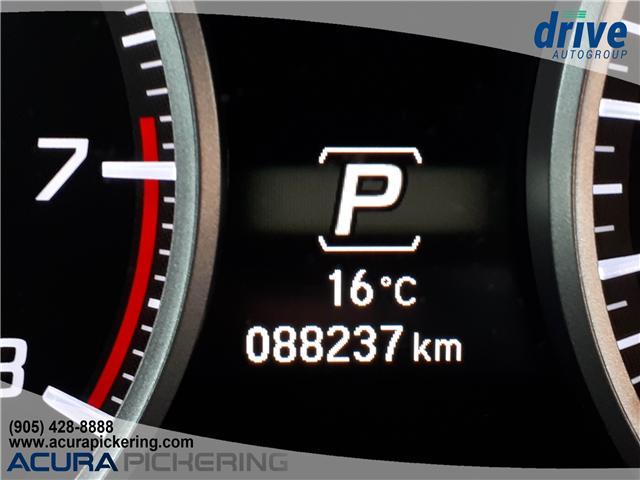 2017 Acura RDX Tech (Stk: AP4820) in Pickering - Image 13 of 35