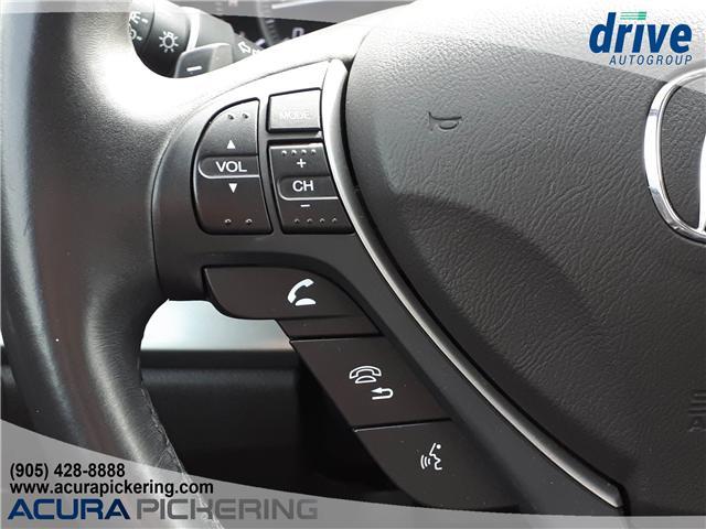 2017 Acura RDX Tech (Stk: AP4820) in Pickering - Image 22 of 35