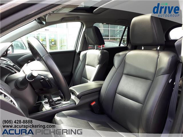 2017 Acura RDX Tech (Stk: AP4820) in Pickering - Image 11 of 35