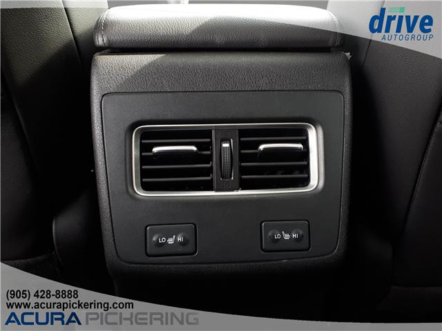 2017 Acura RDX Tech (Stk: AP4820) in Pickering - Image 29 of 35