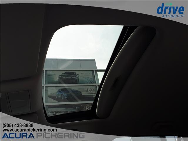 2017 Acura RDX Tech (Stk: AP4820) in Pickering - Image 21 of 35
