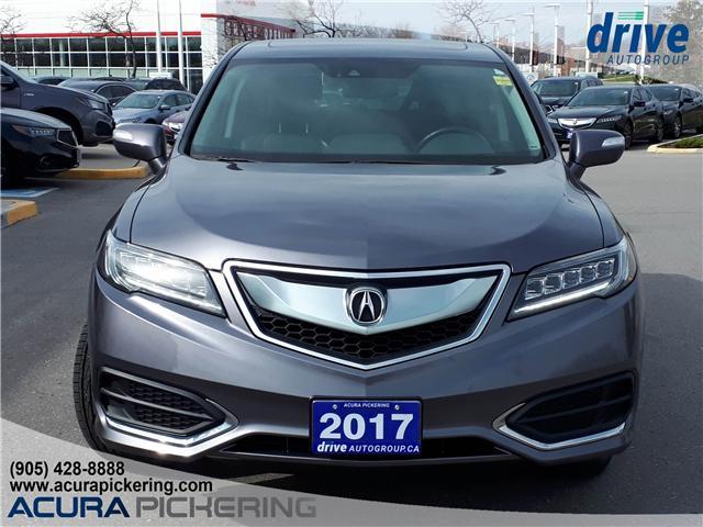 2017 Acura RDX Tech (Stk: AP4820) in Pickering - Image 4 of 35