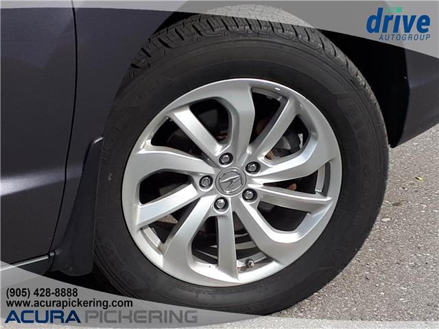 2017 Acura RDX Tech (Stk: AP4820) in Pickering - Image 32 of 35