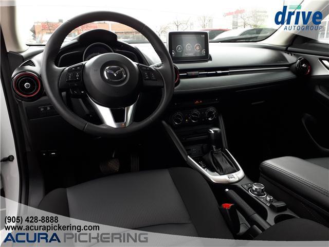 2017 Mazda CX-3 GS (Stk: AP4826) in Pickering - Image 2 of 30