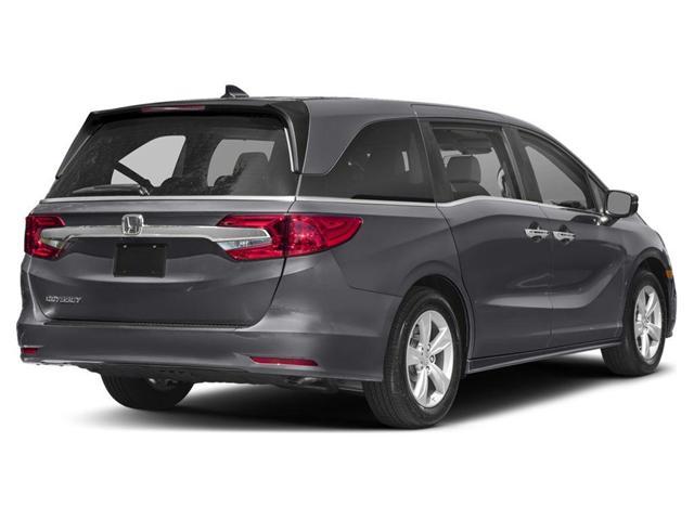 2019 Honda Odyssey EX (Stk: 57833) in Scarborough - Image 3 of 9
