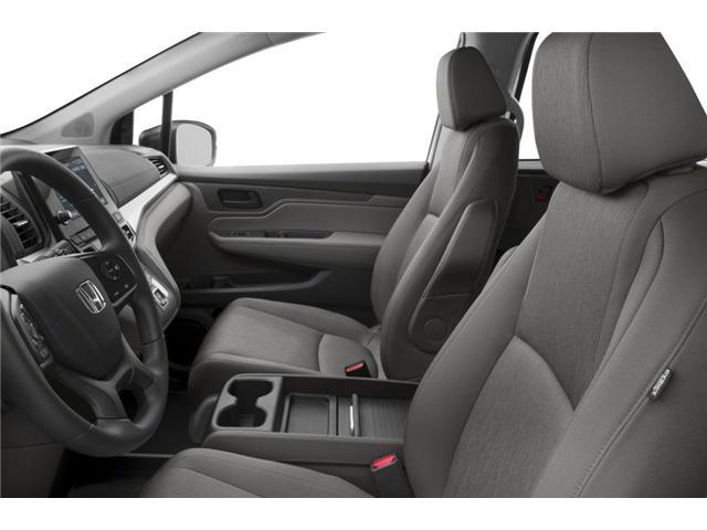2019 Honda Odyssey EX (Stk: 57833) in Scarborough - Image 6 of 9