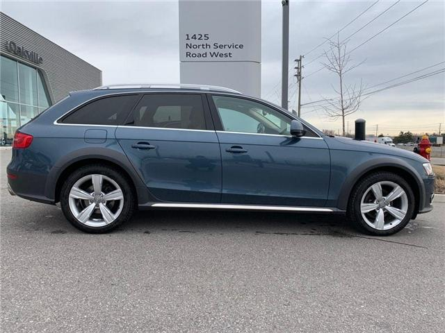 2015 Audi A4 allroad 2.0T Technik (Stk: B8520) in Oakville - Image 2 of 18