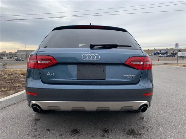 2015 Audi A4 allroad 2.0T Technik (Stk: B8520) in Oakville - Image 4 of 18