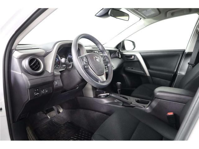 2017 Toyota RAV4 LE (Stk: U-0563) in Huntsville - Image 12 of 32