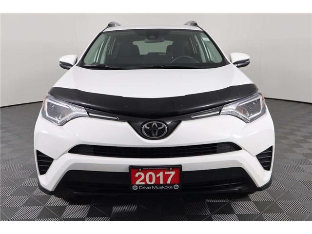 2017 Toyota RAV4 LE (Stk: U-0563) in Huntsville - Image 2 of 32
