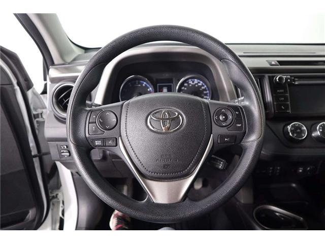 2017 Toyota RAV4 LE (Stk: U-0563) in Huntsville - Image 17 of 32