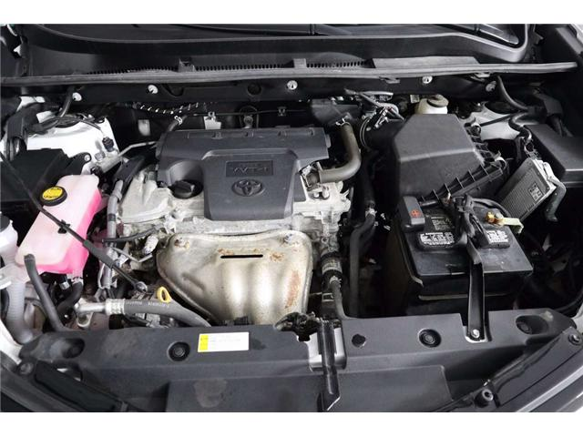 2017 Toyota RAV4 LE (Stk: U-0563) in Huntsville - Image 21 of 32