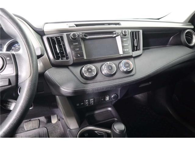 2017 Toyota RAV4 LE (Stk: U-0563) in Huntsville - Image 25 of 32
