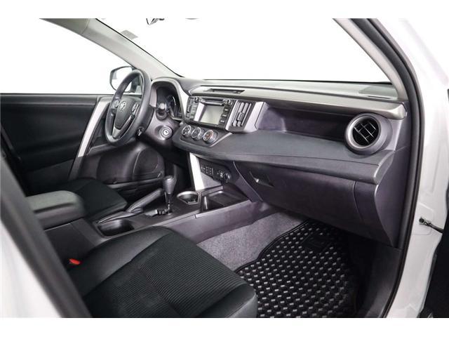 2017 Toyota RAV4 LE (Stk: U-0563) in Huntsville - Image 27 of 32