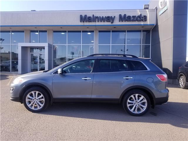 2012 Mazda CX-9 GT (Stk: M19099A) in Saskatoon - Image 1 of 22