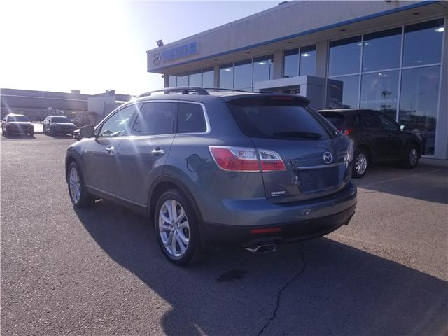 2012 Mazda CX-9 GT (Stk: M19099A) in Saskatoon - Image 2 of 22
