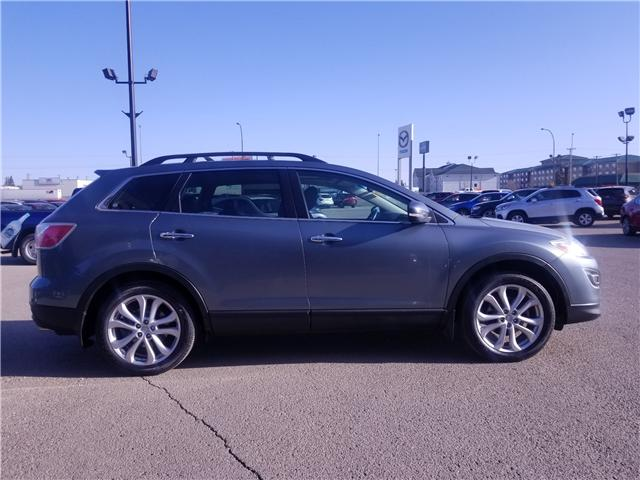 2012 Mazda CX-9 GT (Stk: M19099A) in Saskatoon - Image 4 of 22