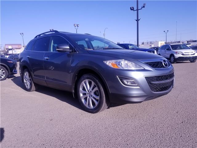 2012 Mazda CX-9 GT (Stk: M19099A) in Saskatoon - Image 6 of 22
