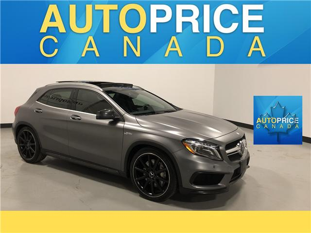 2015 Mercedes-Benz GLA-Class Base (Stk: H0270) in Mississauga - Image 1 of 28