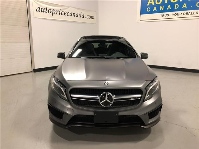 2015 Mercedes-Benz GLA-Class Base (Stk: H0270) in Mississauga - Image 2 of 28