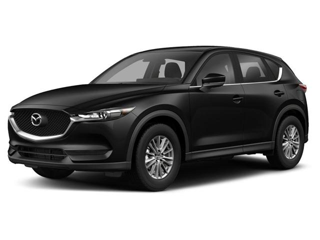 2019 Mazda CX-5 GX (Stk: HN1812) in Hamilton - Image 1 of 1