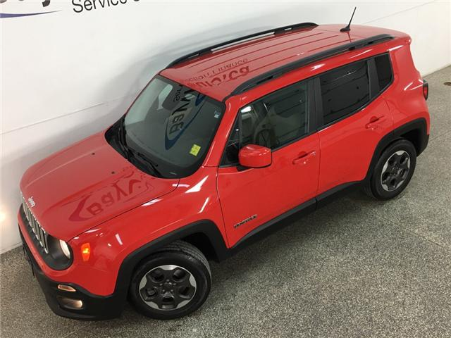 2015 Jeep Renegade North (Stk: 34800W) in Belleville - Image 2 of 25