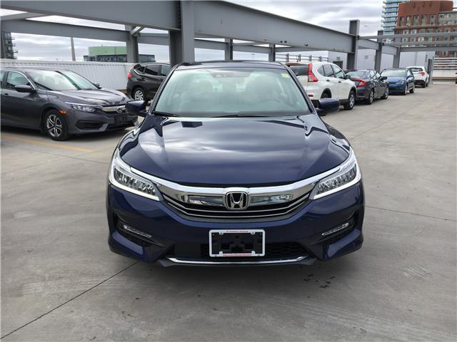 2017 Honda Accord Touring (Stk: HP3291) in Toronto - Image 2 of 29