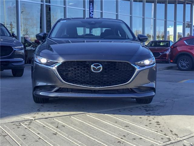 2019 Mazda Mazda3 GS (Stk: N4477) in Calgary - Image 2 of 5