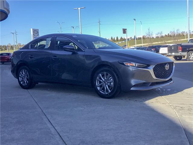 2019 Mazda Mazda3 GS (Stk: N4477) in Calgary - Image 3 of 5