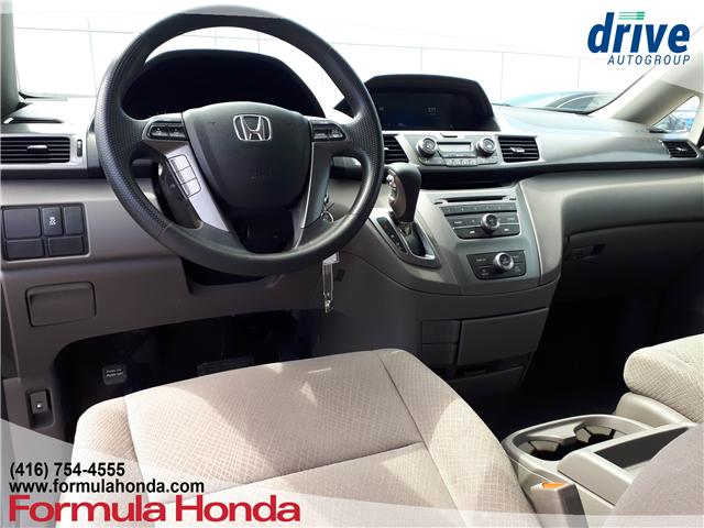 2014 Honda Odyssey SE (Stk: B11100) in Scarborough - Image 2 of 28