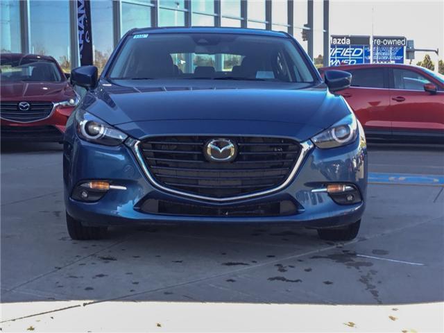 2018 Mazda Mazda3 Sport GT (Stk: N4415) in Calgary - Image 2 of 5
