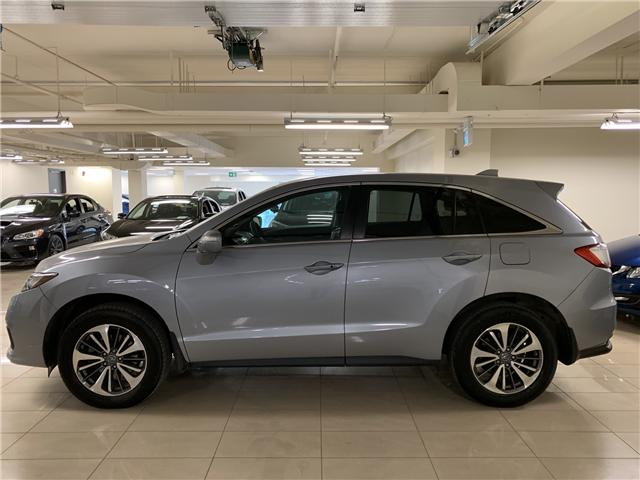 2016 Acura RDX Base (Stk: D12491A) in Toronto - Image 2 of 28